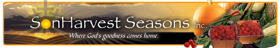 SonHarvest Seasons Inc.